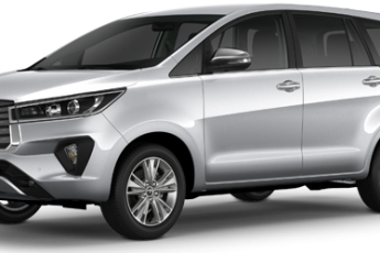 Toyota Innova 2.0 V AT